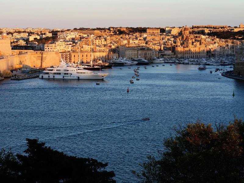 Birgu, Malta