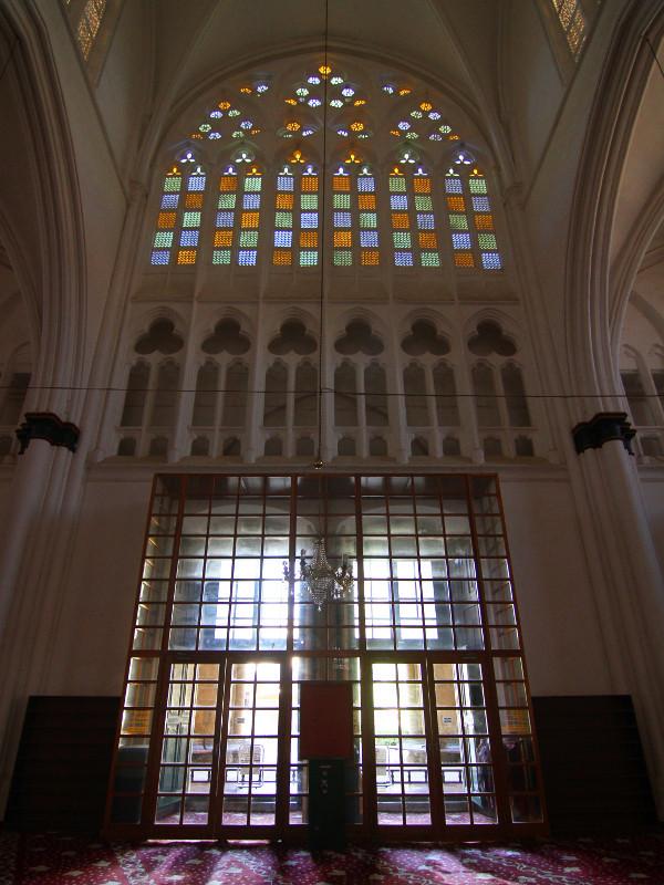 Selimiye Mosque, Nicosia, Cyprus