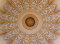 Monserrate Palace, Sintra, Portugal