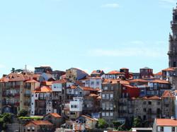 Clerigos Tower, Porto, Portugal