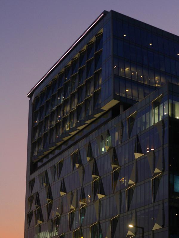 Dubai Design District, Dubai