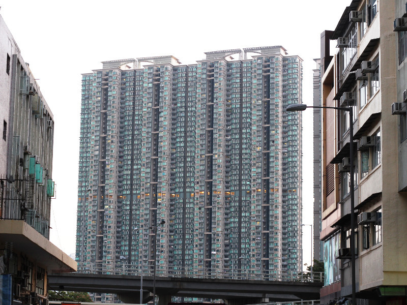 Kowloon City, Hong Kong