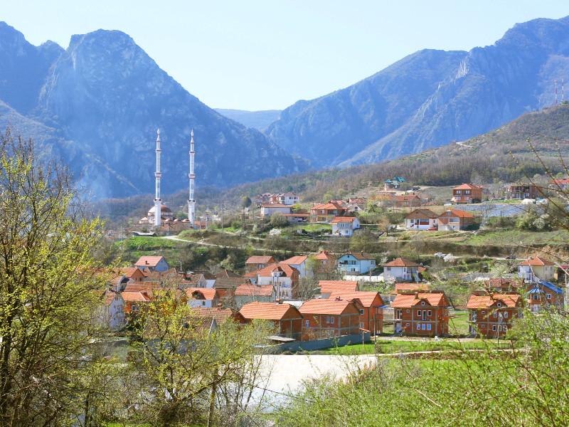 Glumovo, Macedonia