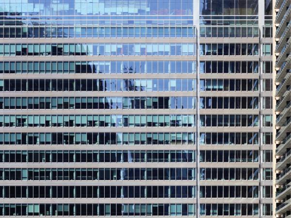 Burj Daman, DIFC, Dubai