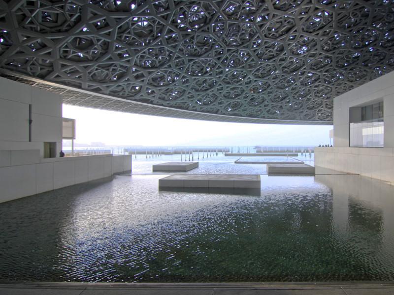 Louvre, Abu Dhabi