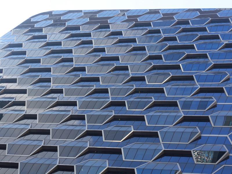 UIC Building, Singapore