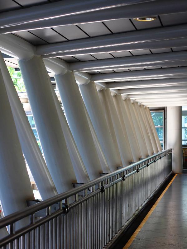 Dover MRT Station, Singapore