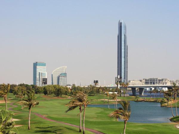 Festival City, Dubai