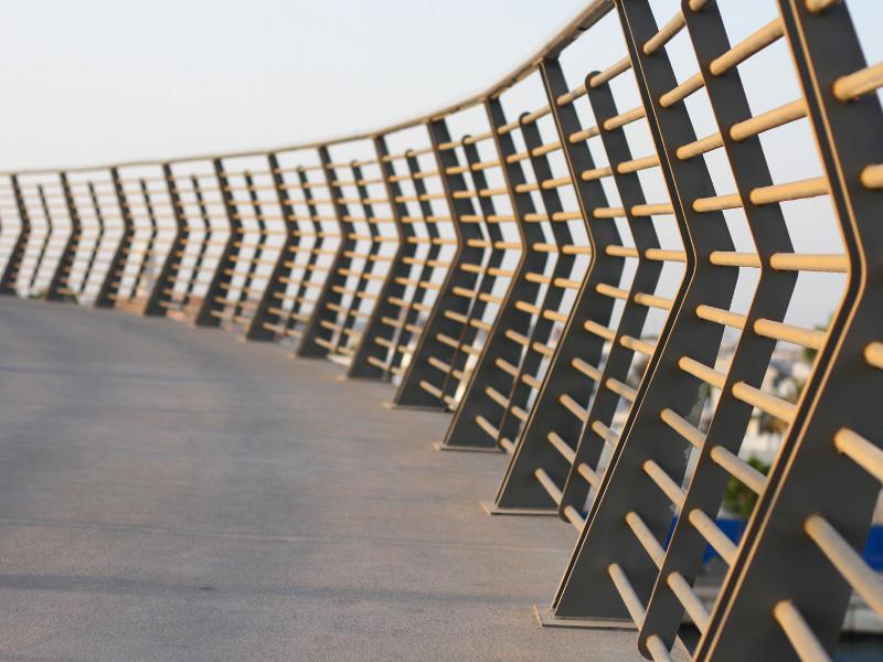 Tolerance Bridge, Jumeirah, Dubai
