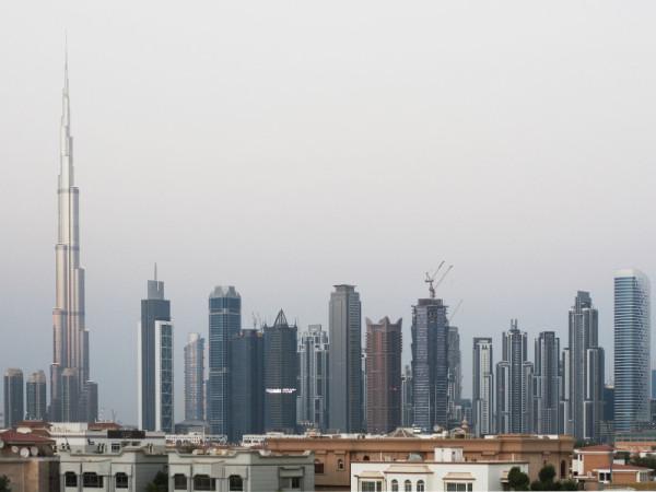 Business Bay, Dubai