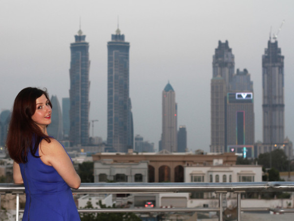 Jumeirah, Dubai