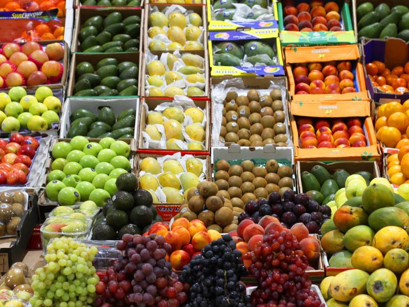 Deira Waterfront Market, Deira, Dubai