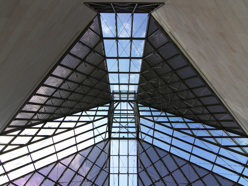 Museum of Modern Art, Luxembourg City, Luxembourg