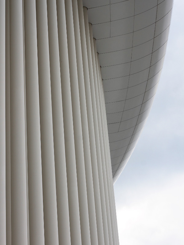 Philharmonie, Luxembourg City, Luxembourg