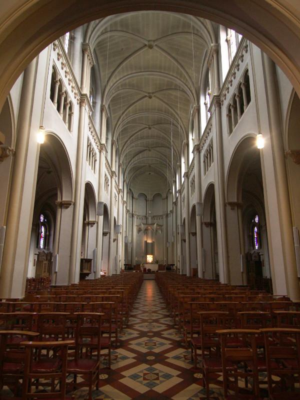 Saint Alphonse Church, Luxembourg City, Luxembourg