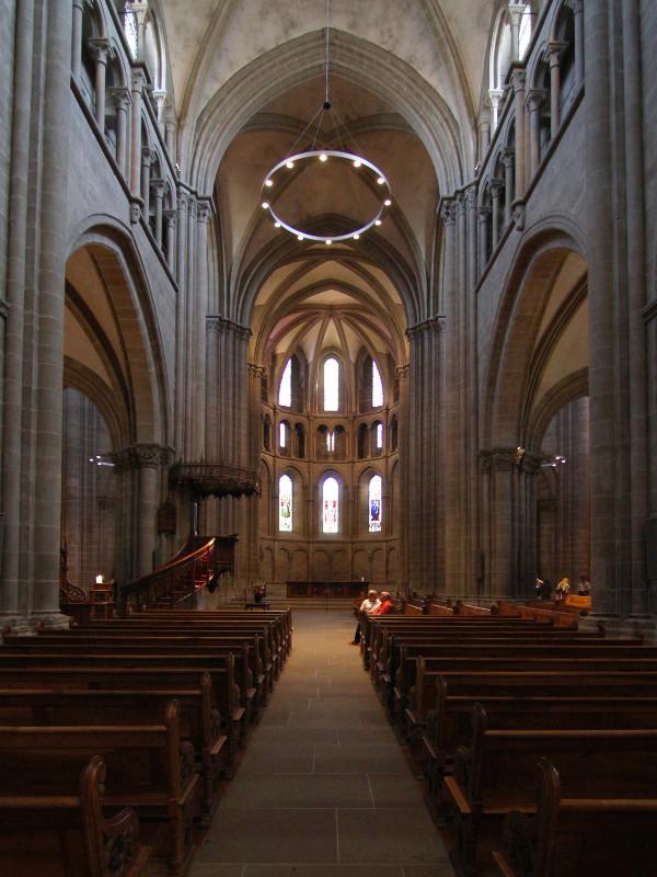 St. Pierre Cathedral, Geneva, Switzerland