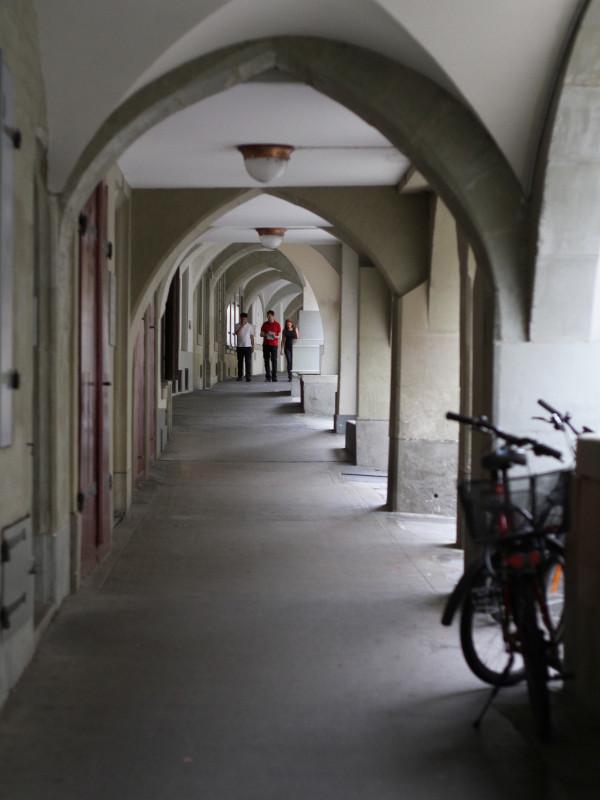 Junkerngasse, Bern, Switzerland