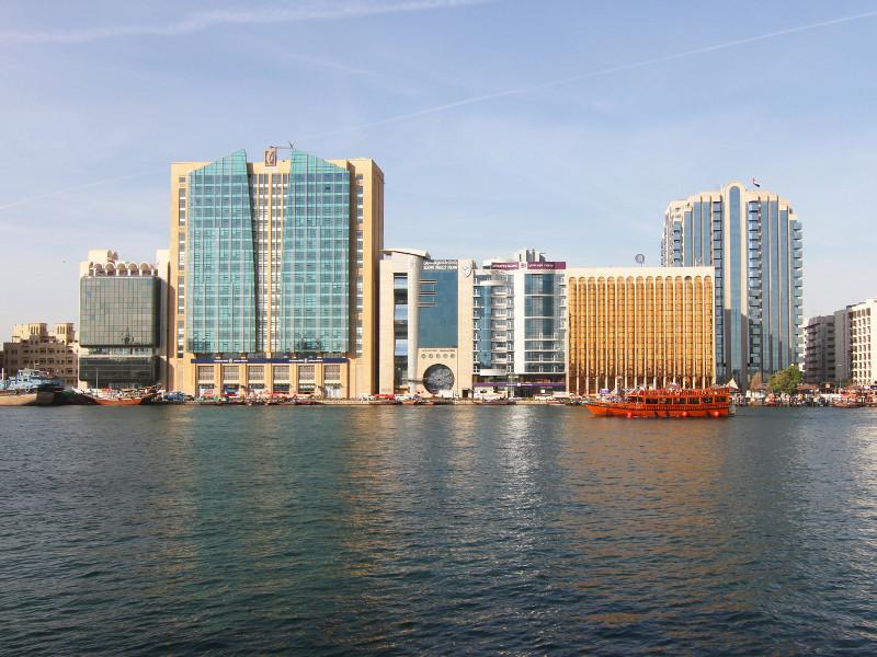 Deira, Dubai
