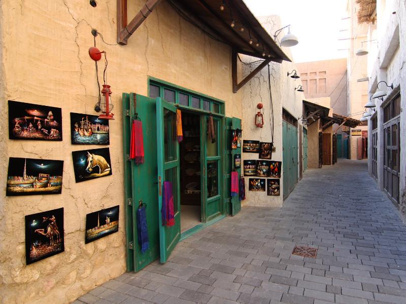 Al Seef, Dubai