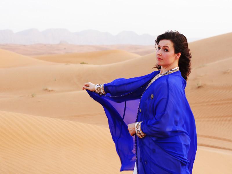 Maliha, Sharjah