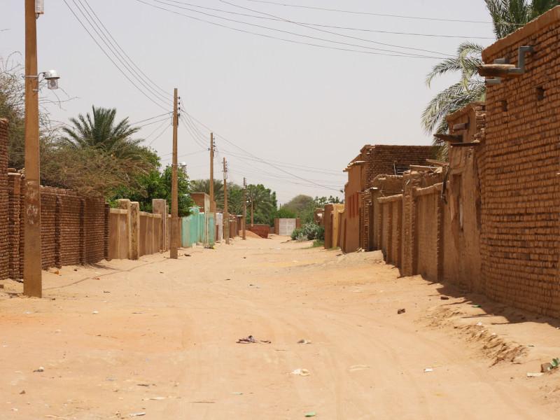 Al Jazirah State, Sudan