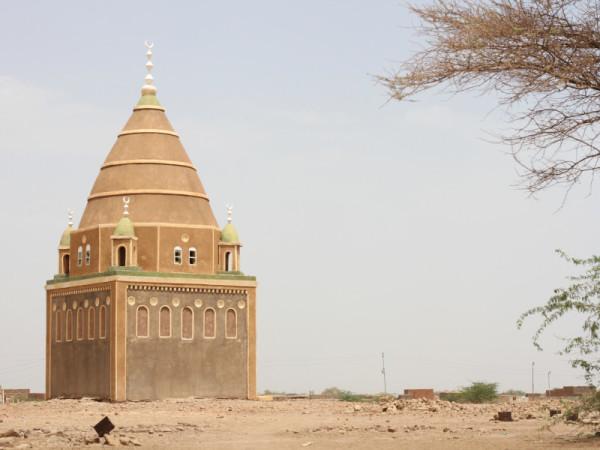 Khartoum State, Sudan