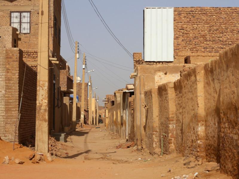 Khartoum, Sudan