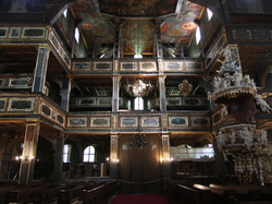 Church of Peace, Swidnica, Poland