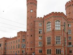 District Court, Wroclaw, Poland