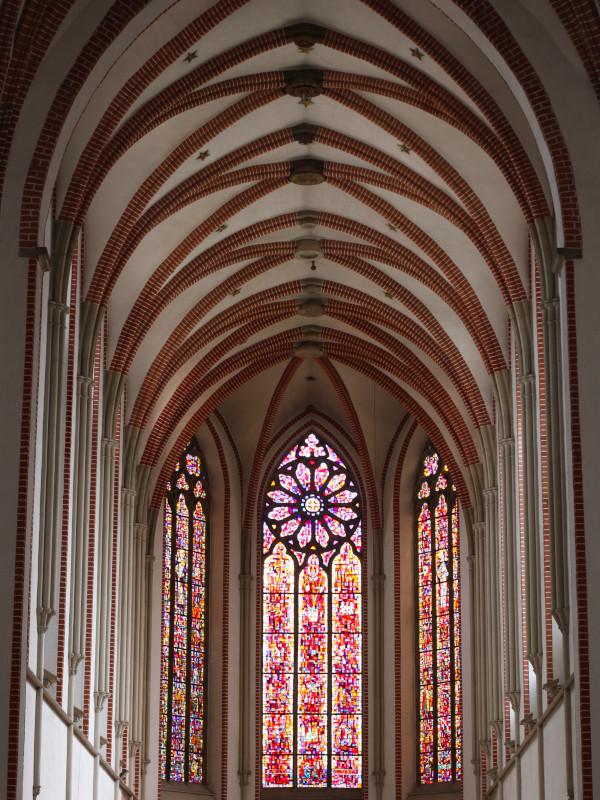 St. Adalbert's Church, Wroclaw, Poland