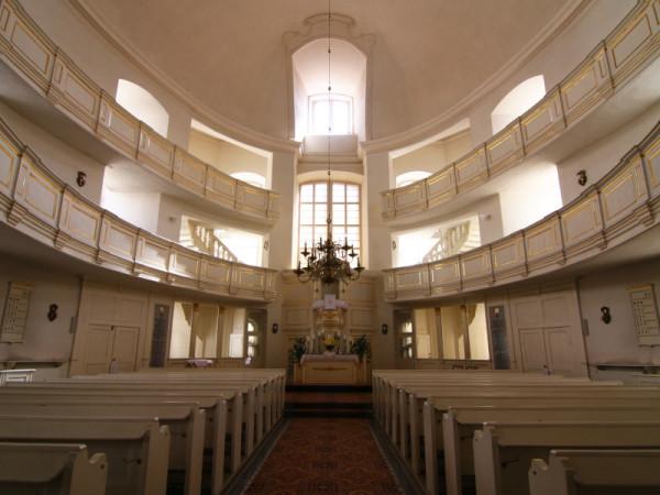Evangelical Church, Wroclaw, Poland