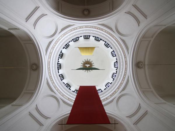 St. Michael's Church, Kaunas, Lithuania