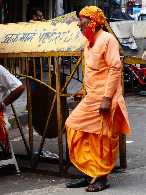 Kalbadevi, Mumbai, India