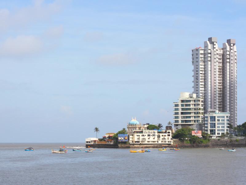 Worli, Mumbai, India