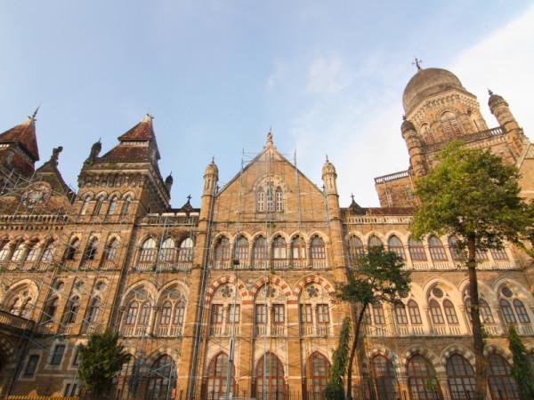 Municipal Corporation Building, Mumbai, India