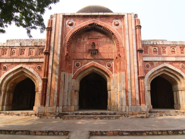Jamali Kamali, Delhi, India