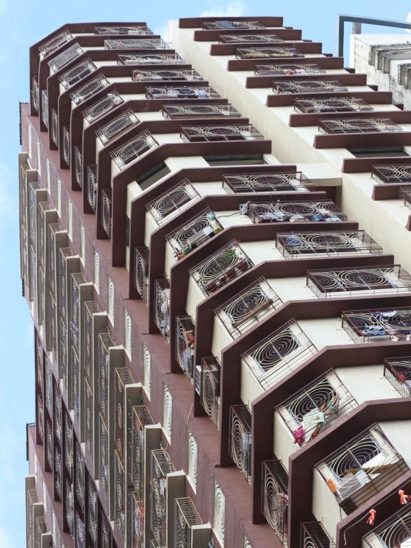 Girgaon, Mumbai, India
