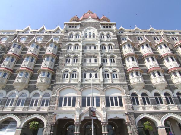 Taj Mahal Palace, Colaba, Mumbai