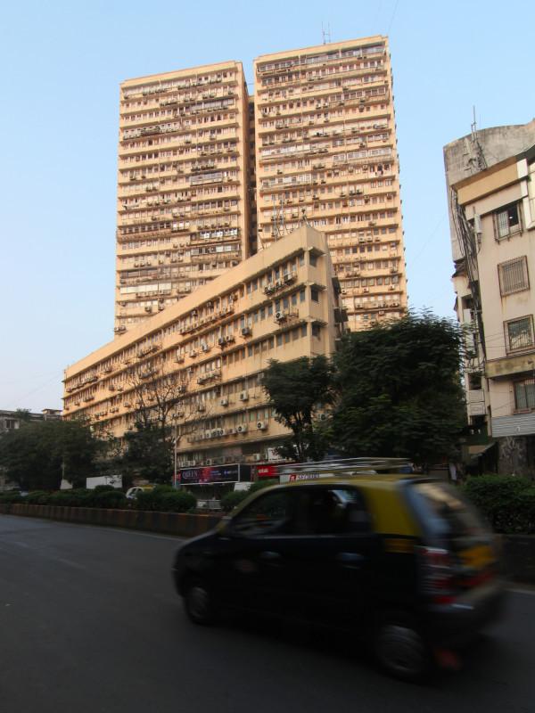 Panchratna, Girgaum, Mumbai, India