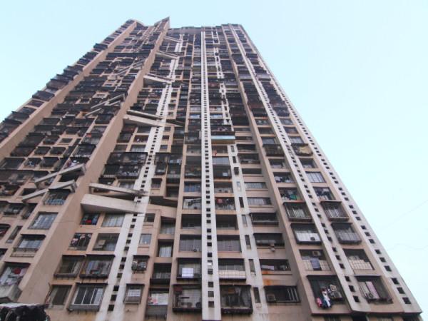 Siddhesh Jyoti, Grant Road, Mumbai, India