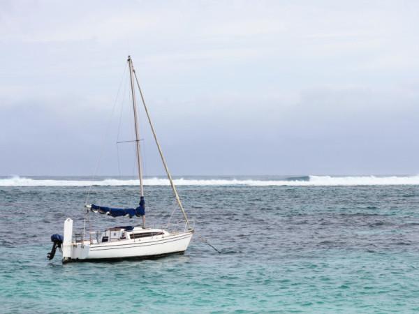 Blue Bay, Mauritius
