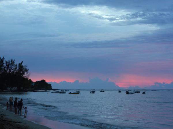Tamarin Public Beach, Mauritius