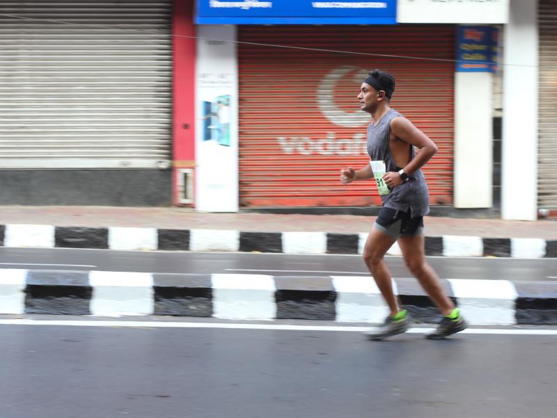 Pedder Road, Mumbai, India