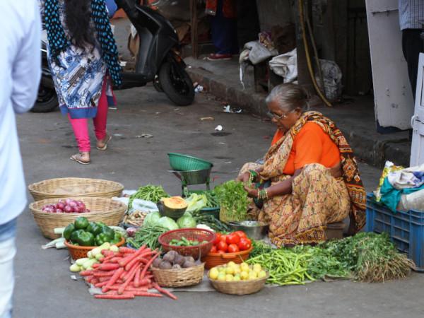 Tardeo, Mumbai, India