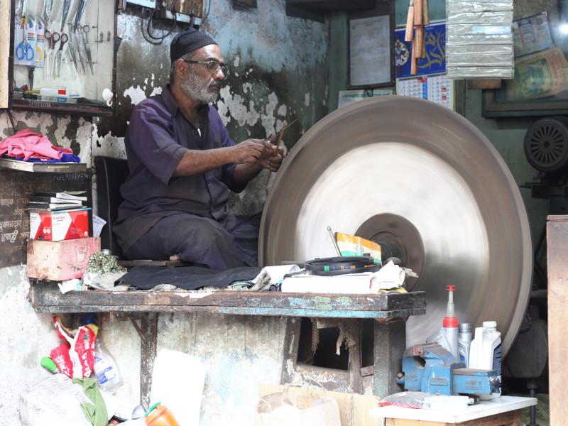 Grant Road, Mumbai, India