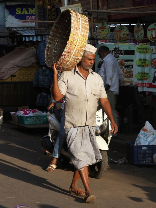 Pydhonie, Mumbai, India