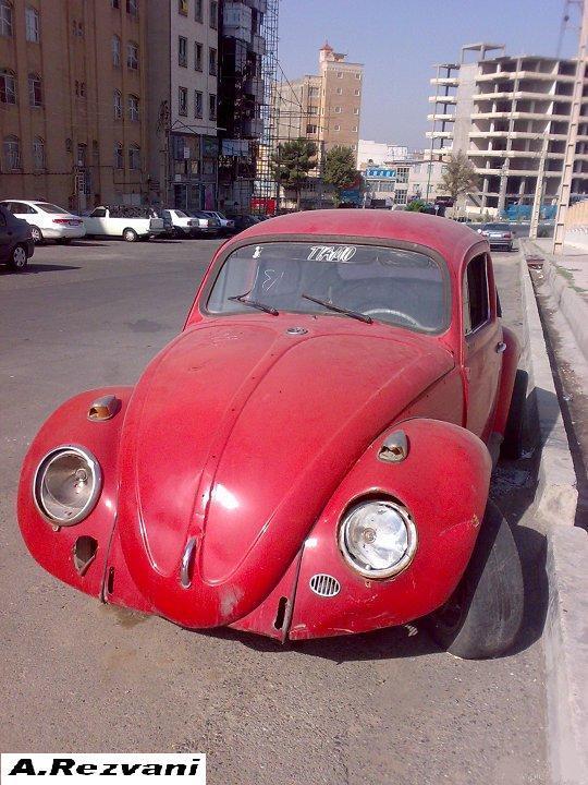 The Forgotten Car
