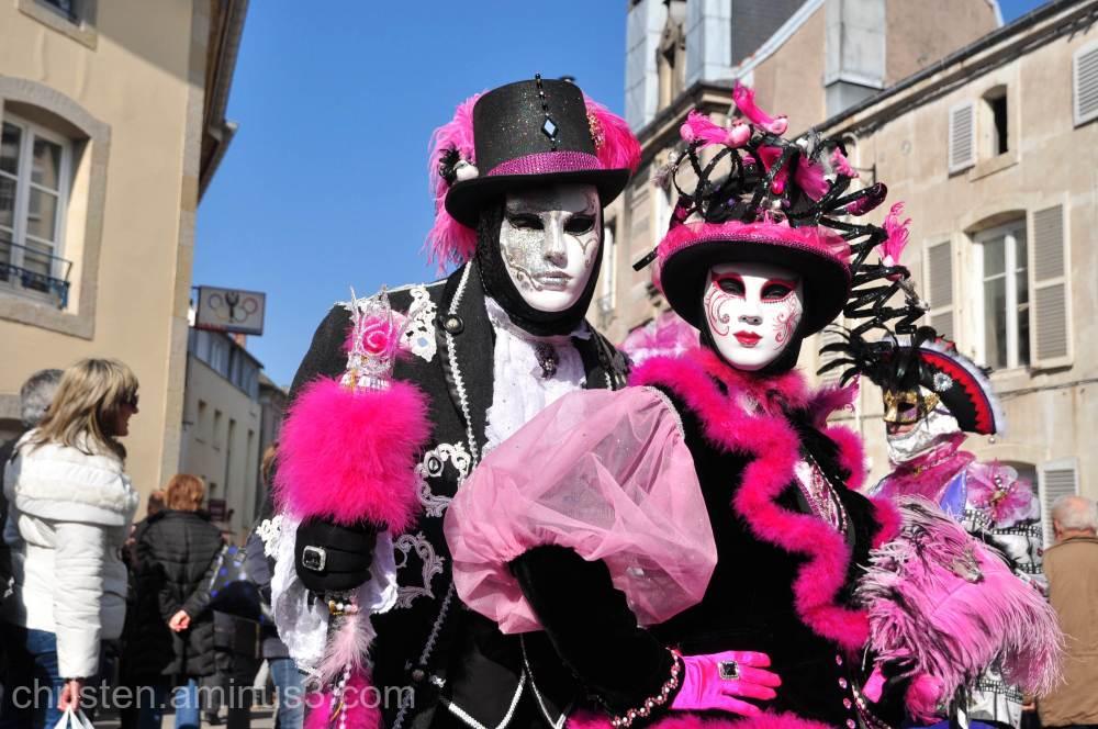 Venitian carnaval #1