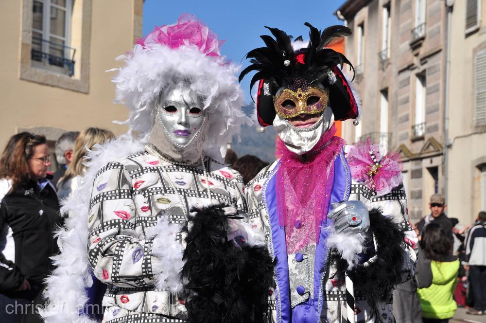 Venitian carnaval #2
