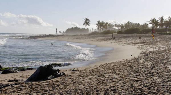 Afternoon at Salvador de Bahia